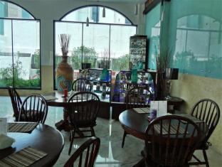 Al Jawhara Gardens Hotel Dubai - Al Nakhil Lobby Cafe