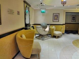 Al Jawhara Gardens Hotel Dubai - Interior