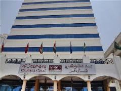UAE Hotel Discounts | Al Jawhara Gardens Hotel