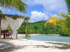 Navutu Stars Resort | Yasawa Islands Fiji Hotels Cheap Rates