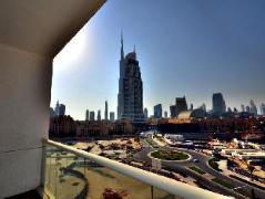 Burj Al Nujoom Downtown Holiday Apartment United Arab Emirates