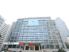 JI Hotel Tianjin Friendship Road Branch   Hotel in Tianjin