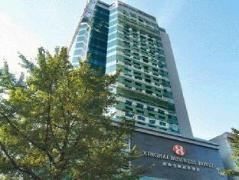 Dalian Sanjiang Hotel   Hotel in Dalian