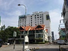 Cheap Hotels in Malacca / Melaka Malaysia | Eco Tree Hotel