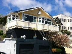 Lawlor House Bed and Breakfast New Zealand