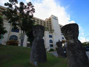 Holiday Resort & Spa Guam - Exterior hotel