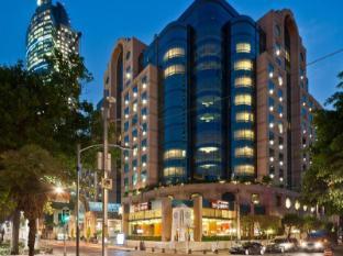 Marquis Reforma Hotel & Spa Mexico City - Exterior