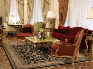 Hotel Savoy Moscow Moscow - Guest Room