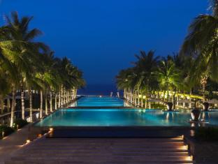 The Nam Hai Resort Hoi An - Schwimmbad