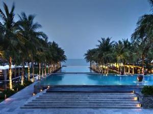The Nam Hai Hotel