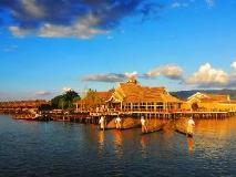 Paramount Inle Resort: paramount inle resort