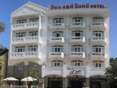 Sea and Sand Hotel Vietnam