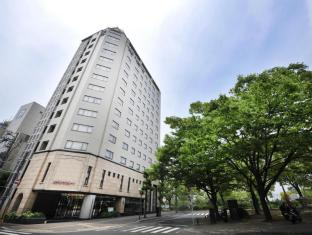Hotel Sunroute Hiroshima Hiroshima - Exterior