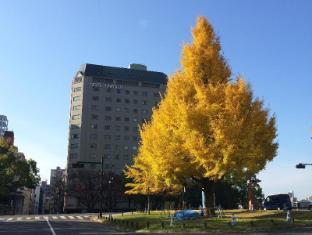 Hotel Sunroute Hiroshima Hiroshima - Autumn