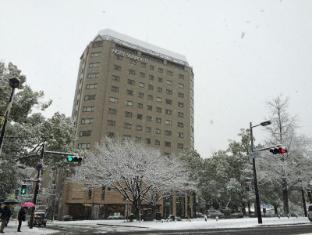Hotel Sunroute Hiroshima Hiroshima - Winter season