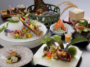 Hotel Sunroute Hiroshima Hiroshima - Restaurant