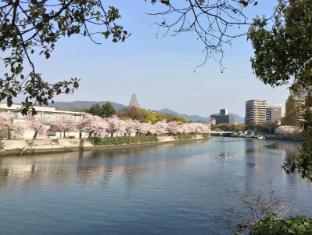 Hotel Sunroute Hiroshima Hiroshima - Surroundings