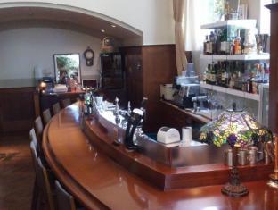 Hotel Sunroute Hiroshima Hiroshima - Lobby side bar