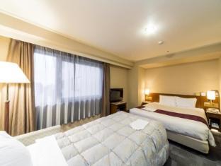 Hotel Sunroute Hiroshima Hiroshima - Guest Room