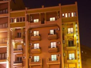 Hotel Amalay Marrakech - Exterior