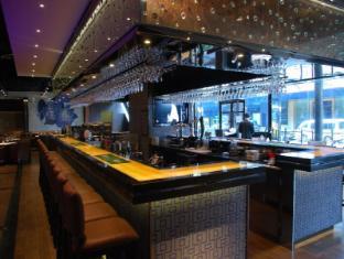 Grand Waldo Hotel Makau - Restoran