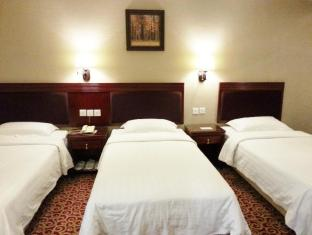 East Asia Hotel Macau - Bilik Tetamu