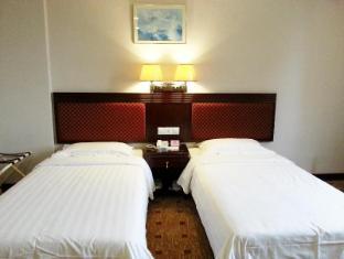 East Asia Hotel मकाओ - अतिथि कक्ष