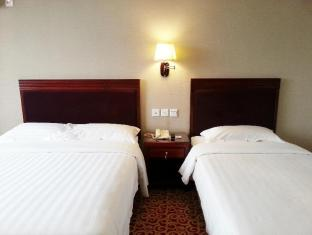 East Asia Hotel Makao - Gostinjska soba