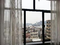 East Asia Hotel: view