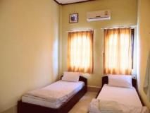 Saisomzon Guesthouse: guest room