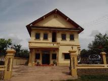 Saisomzon Guesthouse: exterior