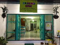 Friend Hostel | Thailand Cheap Hotels