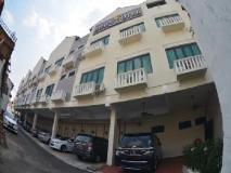 Malaysia Hotel Accommodation Cheap | car park