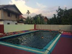 Kounsavan Guest House Laos