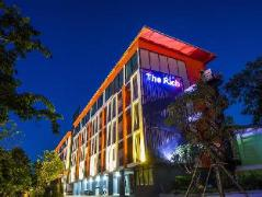 The Rich Hotel Ubonratchathanee | Thailand Cheap Hotels
