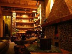 Hangzhou Mohe Log Guest House | Hotel in Hangzhou