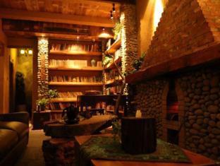 Hangzhou Mohe Log Guest House