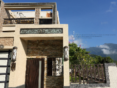 Lagerstoemia Spec Iosa Bed and Breakfast Taiwan