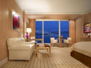 Wynn Macau Hotel Macao - Habitación
