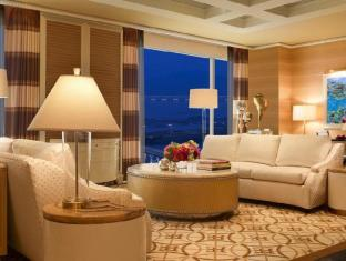 Wynn Macau Hotel Macau - One Bedroom Suite - Living Room