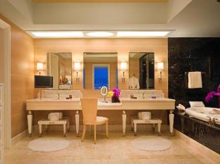 Wynn Macau Hotel Macau - One Bedroom Suite - Bathroom