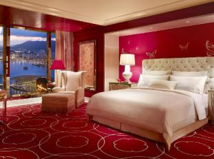 Wynn Macau Hotel Macau - Encore Grand Salon Suite