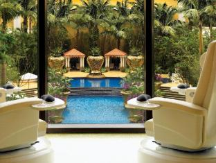 Wynn Macau Hotel Macau - The Spa at Wynn