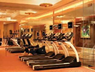 Wynn Macau Hotel Macau - Gym