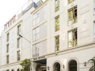 Diplomat Hotel Mumbai - Eksterijer hotela