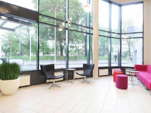 Anker Hotel Oslo - Lobby