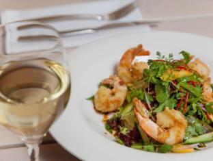 Comfort Inn Haven Marina Hotel Аделаїда - Їжа та напої