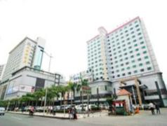 Metropolitan Hotel   China Budget Hotels