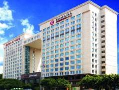 Ramada Plaza Guangzhou  Hotel | Hotel in Guangzhou