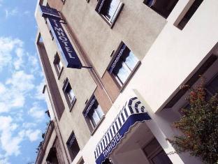 Timhotel Nation Paris - Exterior